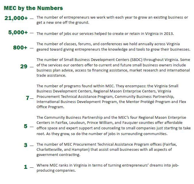 MEC Results