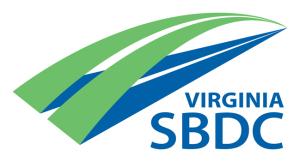 Virginia SBDC Logo
