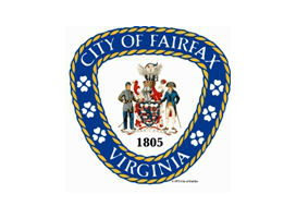 City of Fairfax EDA
