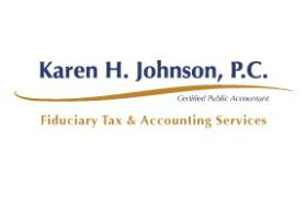 Karen H Johnson