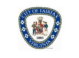 City of Fairfax EDA